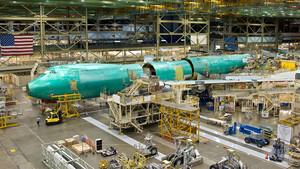General Electric leidet unter Boeing‑Desaster – die Folgen sind gravierend
