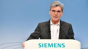 Siemens: