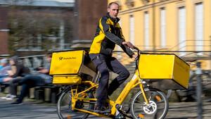 Deutsche Post: Nur noch 0,93 Euro bis zum Kaufsignal