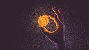 Bitcoin: Selbst am Allzeithoch nur halb so groß wie Apple