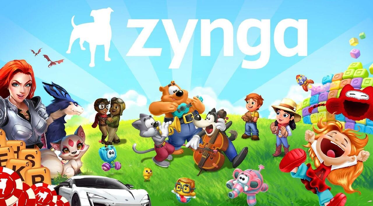 Zynga: Bald noch mehr Konsolen-Spiele vom Mobile-Konzern?