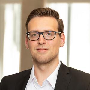 Steffen Härtlein – Experte für Blockchain-Technologie
