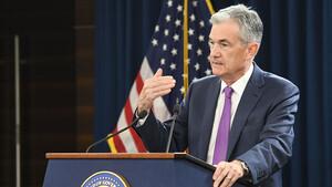 Fed signalisiert Zinsanhebungen für 2023