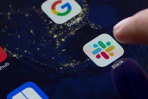 AKTIONÄR‑Tipp Slack: Analyst sieht riesiges Potenzial