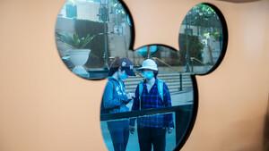 Walt Disney: Verräterische Temperatur