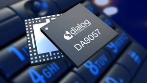 Apple‑Zulieferer Dialog Semiconductor: Profiteur vom