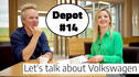 Let's talk about Volkswagen (mit dem Börsenpunk) | #endlichAktionär Depot #14