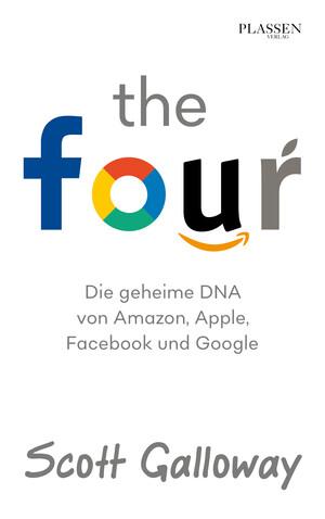 PLASSEN Buchverlage - The Four