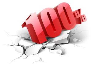TSI USA: 3 x 100 Prozent – das ist erst der Anfang!