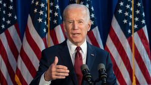 US‑Präsident Biden greift gegen Big Tech durch  / Foto: Shutterstock