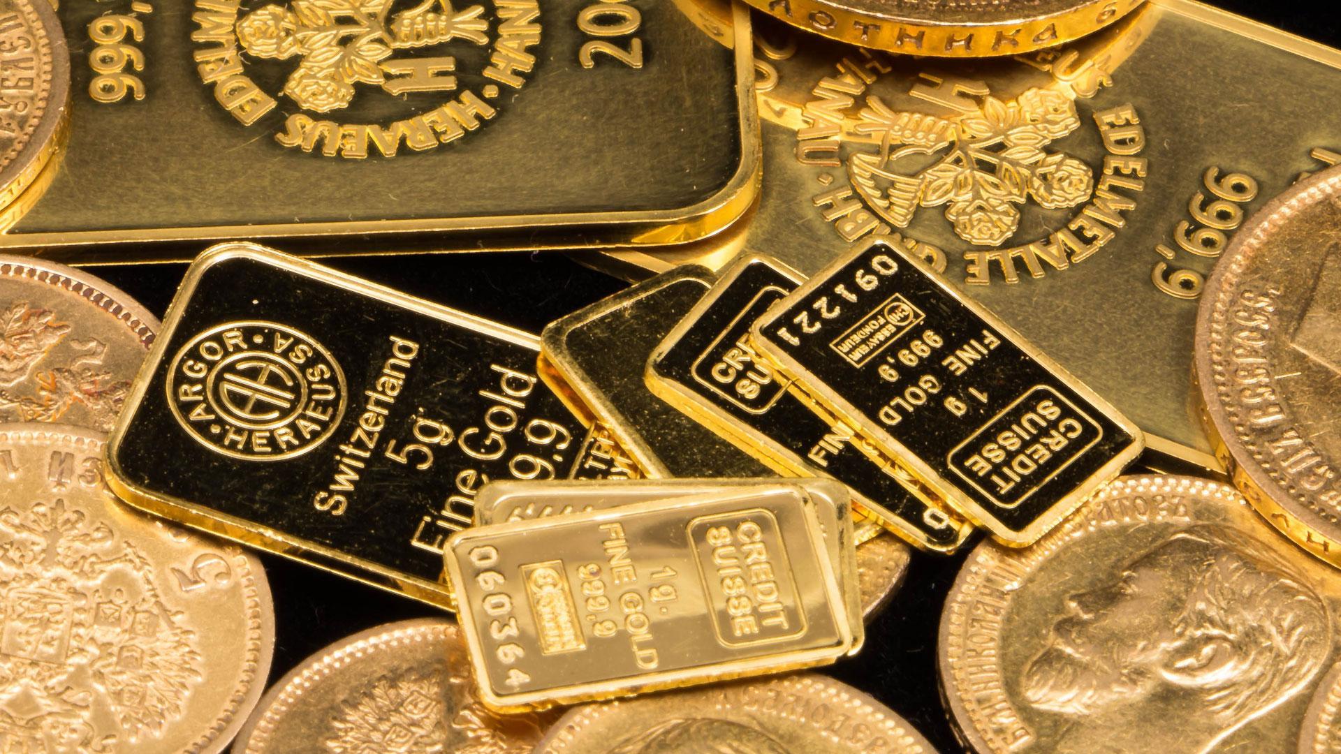 Bussler Gold