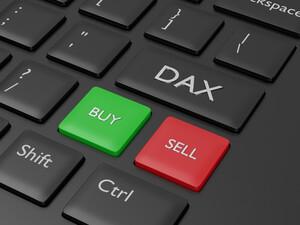 DAX: Woche der Entscheidung