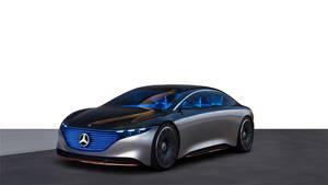 Daimler: Starke Zahlen