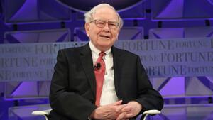 Apple: Das ist typisch Warren Buffett