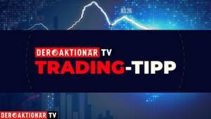 Trading‑Tipp Apple: Fulminantes Comeback?