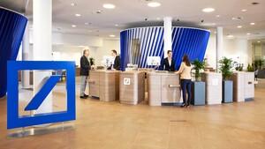 Deutsche Bank: Rückendeckung für den Umbau
