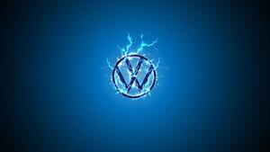 Volkswagen Vz.: Unter Strom