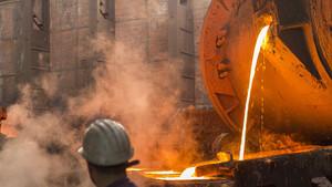 Kupfer‑Future: Historische Rekord‑Short‑Positionierung