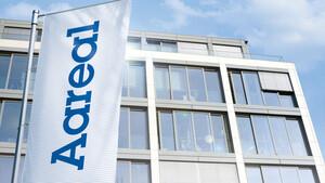 Aareal Bank: Aktie liefert starkes Chartsignal – öffnen bald wieder die Hotels?  / Foto: Aareal Bank
