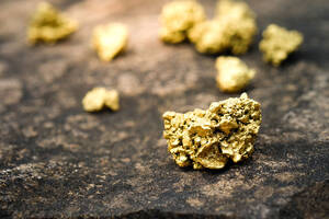 Barrick Gold: Deutsche Bank sagt