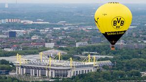 Borussia Dortmund: BVB‑Aktie startet vor Saisonstart durch