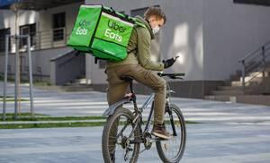 Uber mischt deutsche Lieferdienste auf – Lieferando, HelloFresh und Delivery Hero zittern