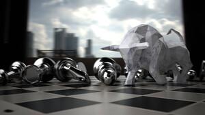 Aktionär‑Tipp Mutares: 14 Prozent Dividende für KGV 5?  / Foto IMAGO