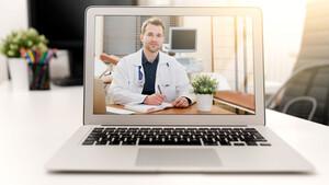 Teladoc Health: Der Wahnsinn geht weiter