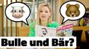Bulle und Bär – Was machen die an der Börse? #endlichAktionär erklärt!