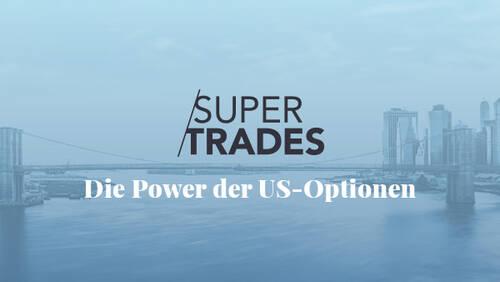 SUPERTRADES: Neuer Börsendienst aus dem Hause der Börsenmedien AG