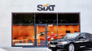 Sixt: Viele Analysten, eine Meinung ‑ kaufen!   / Foto: Sixt