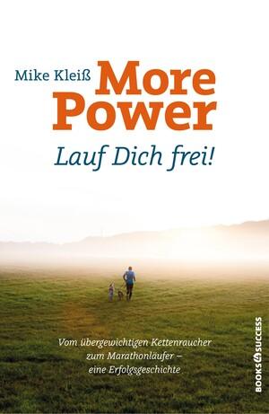 PLASSEN Buchverlage - More Power - Lauf dich frei!