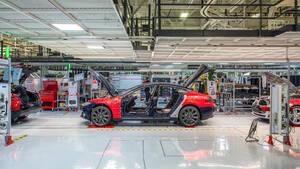 Tesla‑Überraschung: Musk ändert Batteriepläne