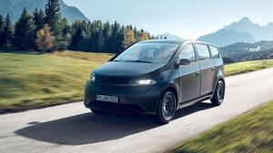 Sono Motors: Das können weder Tesla, noch Rivian oder Polestar  / Foto Sono Motors