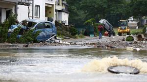 Allianz: Großer Schaden in der Bilanz?  / Foto: Getty Images
