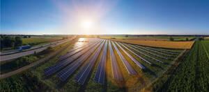 """Solar‑Analyst Johnson """"sieht Licht am Ende des Tunnels"""""""