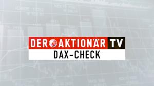 DAX nimmt sich Auszeit ‑ Gap‑Close noch diese Woche?