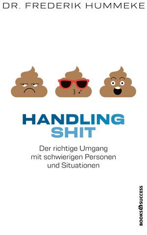 PLASSEN Buchverlage - Handling Shit