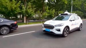 Baidu: Deshalb ist das Geschäft mit den Robo‑Taxis ein Gamechanger  / Foto: youtube