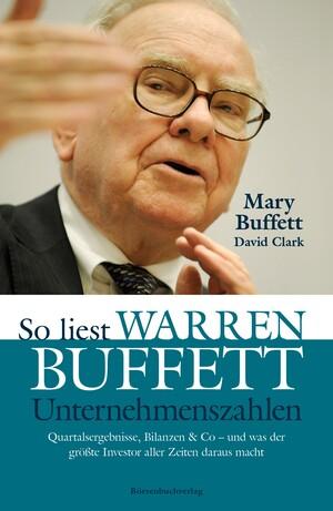 PLASSEN Buchverlage - So liest Warren Buffett Unternehmenszahlen