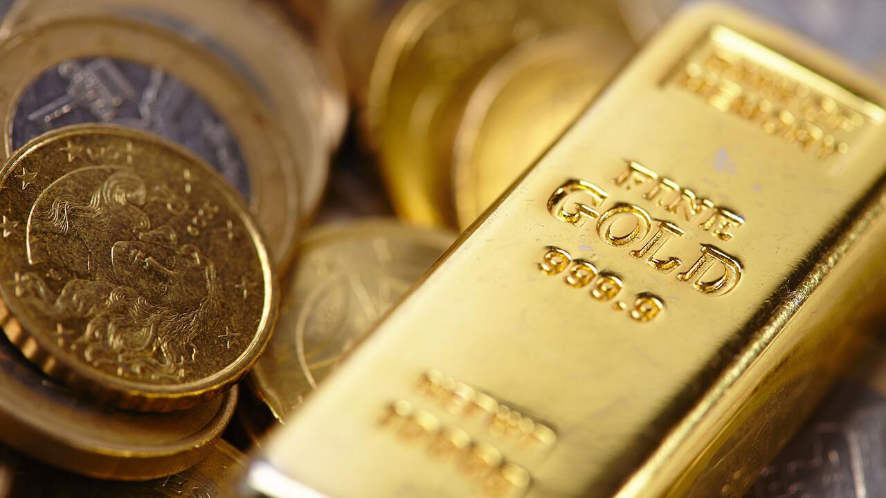 Gold: Am Mittwoch wird es spannend
