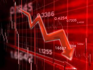 Bank of America, JPMorgan, Goldman & Co: US‑Banken auf Talfahrt