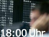 DAX schließt mit Verlusten: Aurubis, Beiersdorf, BMW, Commerzbank, FMC, Fresenius, Hannover Rück, Pfeiffer, Sky, Symrise, Telekom und ThyssenKrupp  / Foto: Börsenmedien AG