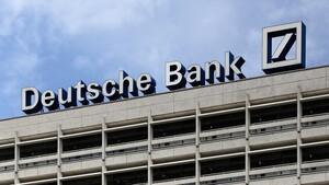 Deutsche Bank: Nicht schon wieder...