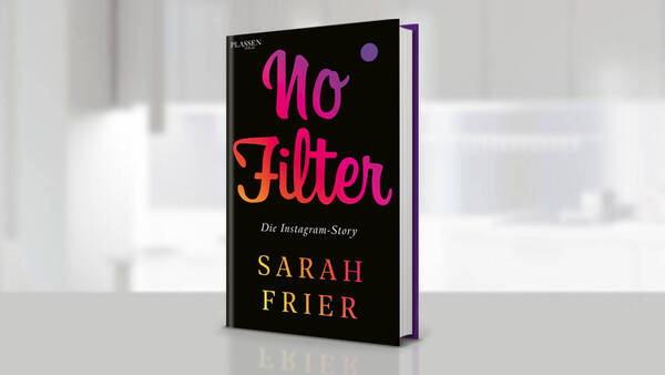 """""""No Filter"""" gewinnt Financial Times and McKinsey & Company Business Book of the Year Award 2020"""