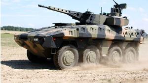 Rheinmetall: Aktie bricht wieder ein – keine Panik!