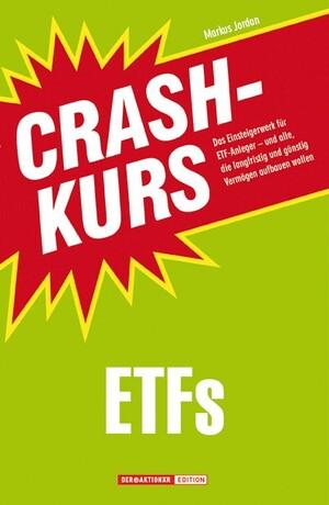 PLASSEN Buchverlage - Crashkurs ETFs