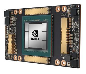 Update: Nvidia heizt Intel ein und hebt Prognose an ‑ Aktie im Höhenrausch