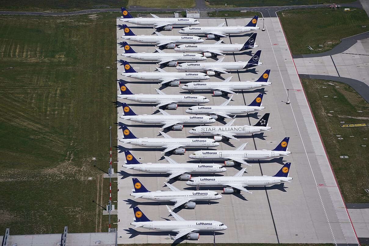 Lufthansa: Kapitalerhöhung von drei Milliarden Euro?