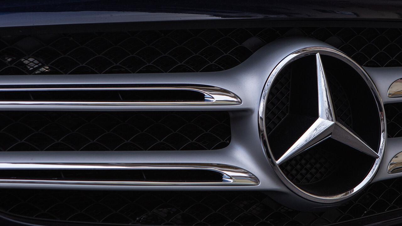 """Daimler-Aktie: """"Chart- und markttechnische Alarmsignale"""""""